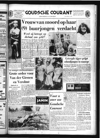 Goudsche Courant 1967-02-03