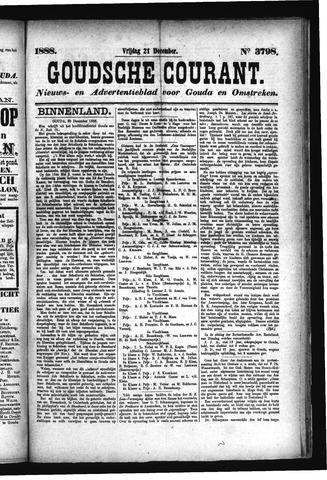 Goudsche Courant 1888-12-21