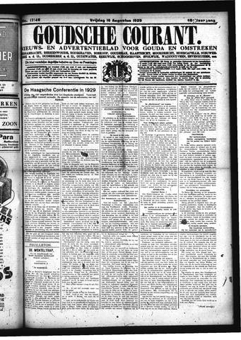 Goudsche Courant 1929-08-16