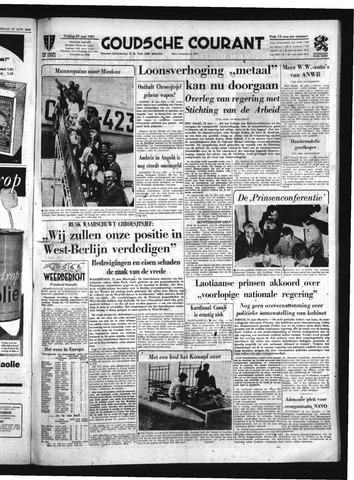 Goudsche Courant 1961-06-23