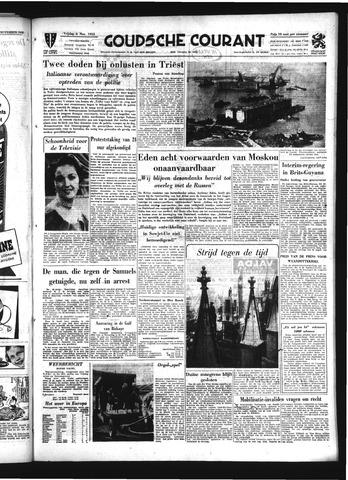 Goudsche Courant 1953-11-06
