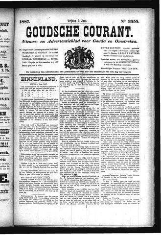 Goudsche Courant 1887-06-03
