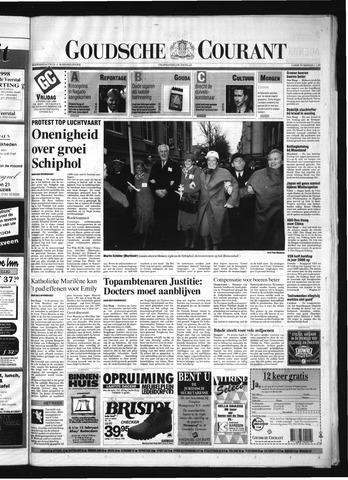 Goudsche Courant 1998-02-06