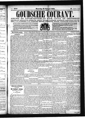 Goudsche Courant 1923-02-19
