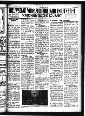 Schoonhovensche Courant 1942-05-13