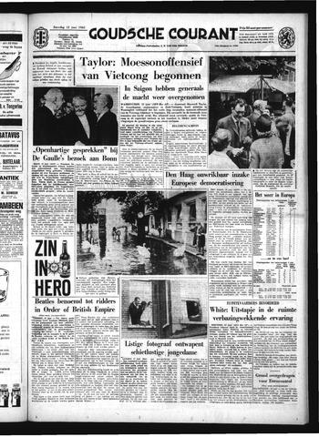 Goudsche Courant 1965-06-12