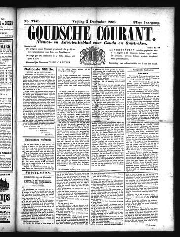 Goudsche Courant 1898-12-02