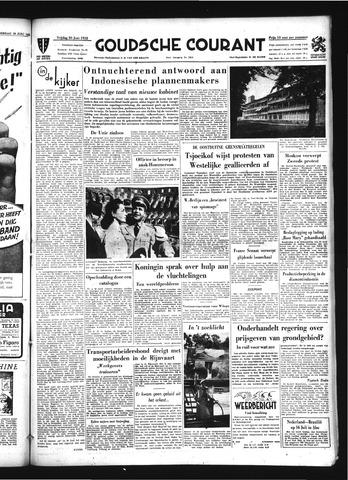 Goudsche Courant 1952-06-20