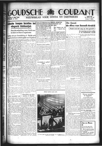 Goudsche Courant 1941-05-06