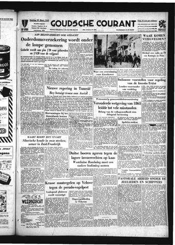 Goudsche Courant 1952-03-29