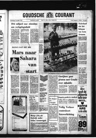 Goudsche Courant 1975-11-06