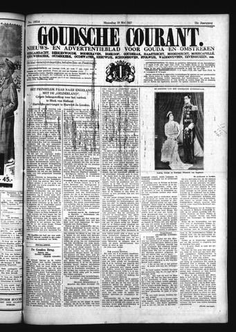 Goudsche Courant 1937-05-10