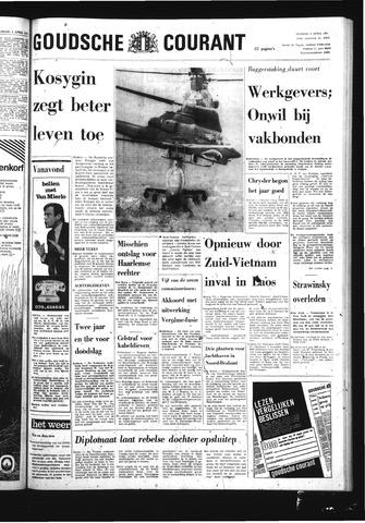 Goudsche Courant 1971-04-06