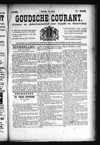 Goudsche Courant 1889-04-16