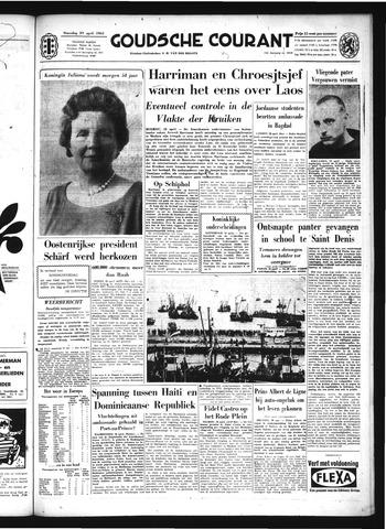 Goudsche Courant 1963-04-29
