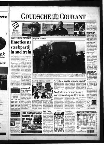 Goudsche Courant 2000-01-04