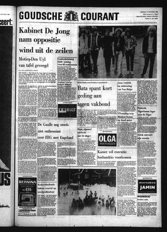 Goudsche Courant 1967-10-13