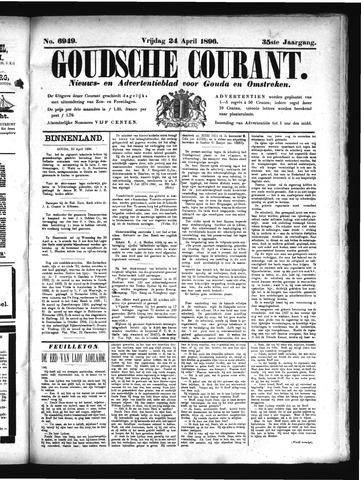 Goudsche Courant 1896-04-24