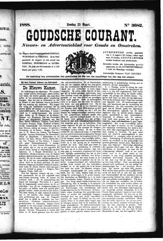 Goudsche Courant 1888-03-25