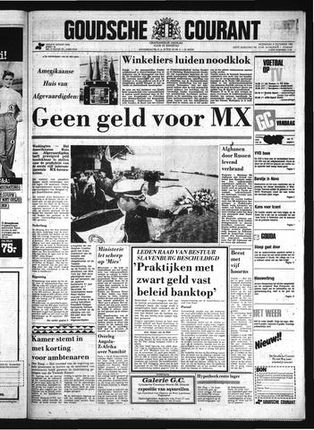 Goudsche Courant 1982-12-08
