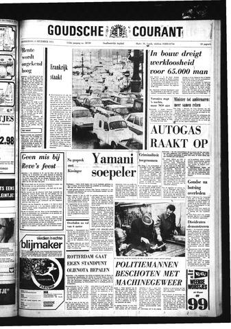 Goudsche Courant 1973-12-06