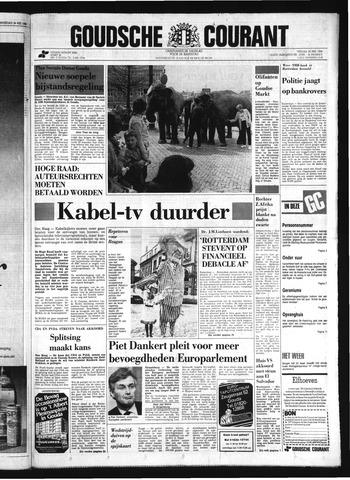 Goudsche Courant 1984-05-25