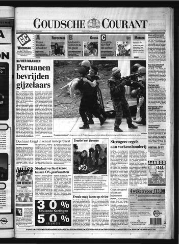 Goudsche Courant 1997-04-23