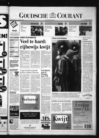 Goudsche Courant 1994-06-03