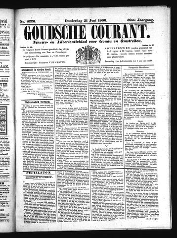 Goudsche Courant 1900-06-21