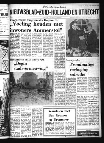 Schoonhovensche Courant 1978-06-28