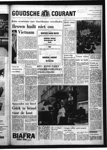 Goudsche Courant 1969-11-22