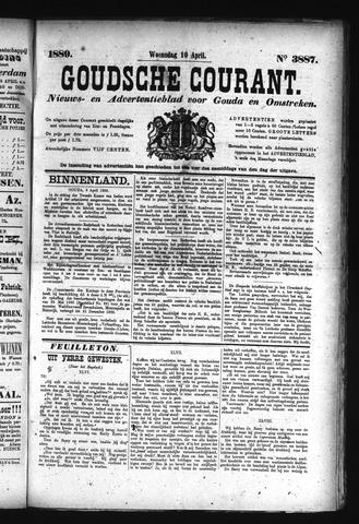 Goudsche Courant 1889-04-10
