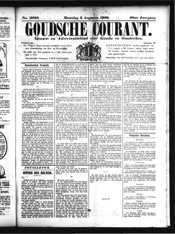Goudsche Courant 1909-08-02