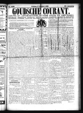 Goudsche Courant 1928-02-03