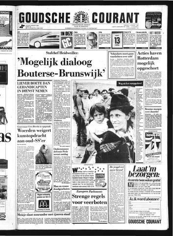 Goudsche Courant 1987-03-13