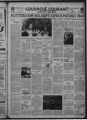 Goudsche Courant 1947-05-19
