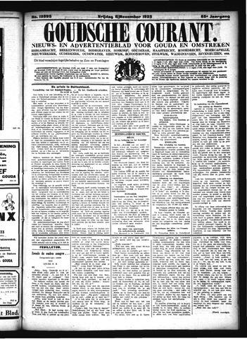 Goudsche Courant 1925-11-06