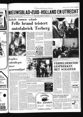 Schoonhovensche Courant 1975-06-27