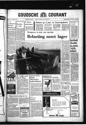 Goudsche Courant 1975-03-14