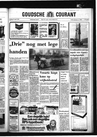 Goudsche Courant 1976-04-10
