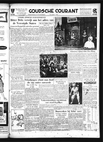 Goudsche Courant 1956-09-19