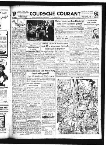 Goudsche Courant 1952-09-06