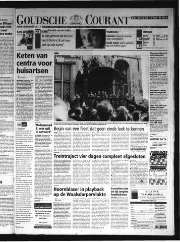 Goudsche Courant 2005-05-03