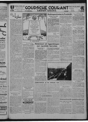 Goudsche Courant 1948-10-09