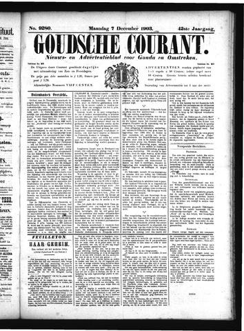 Goudsche Courant 1903-12-07