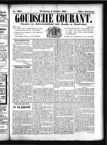 Goudsche Courant 1901-10-02