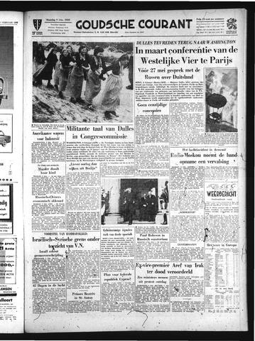 Goudsche Courant 1959-02-09