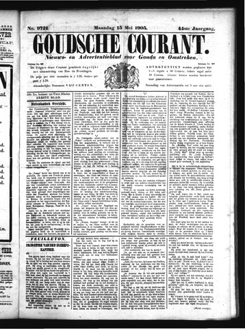 Goudsche Courant 1905-05-15