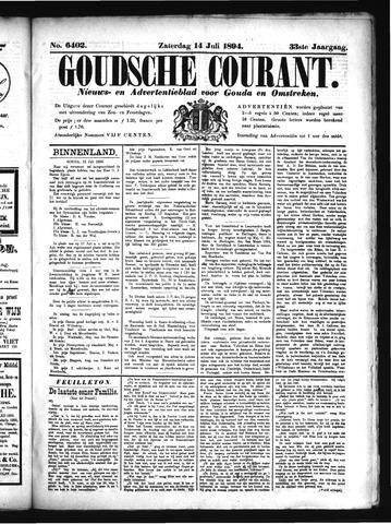 Goudsche Courant 1894-07-14