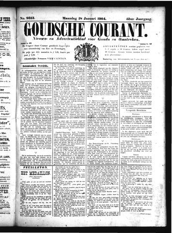 Goudsche Courant 1904-01-18